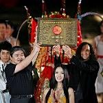 Kenny G in Beijing