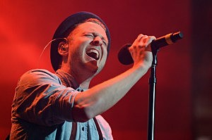 Ryan Tedder, One Republic
