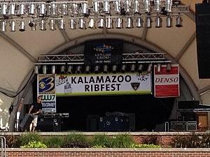 Kalamazoo Ribfest