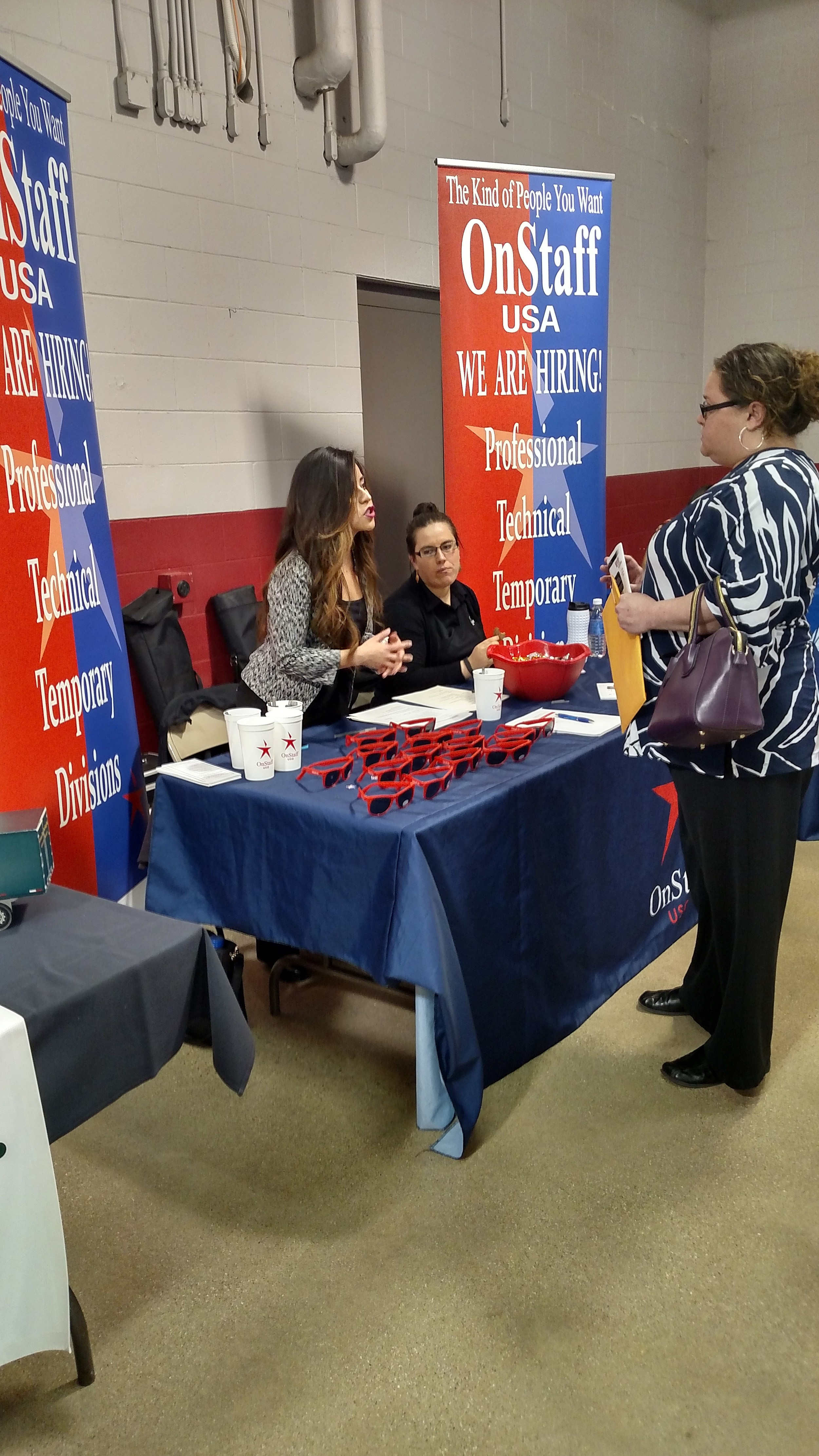 tips before you attend the 2016 southwest michigan job fair job fair employer 2