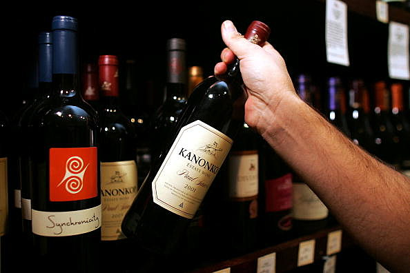 New Study Finds That Red Wine May Boost Longevity And Counteract Obesity