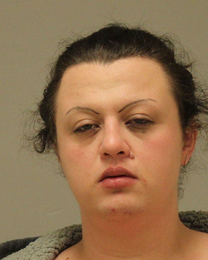 wyoming michigan w arrested for craigslist ex boyfriend revenge ad tabitha krystal penland