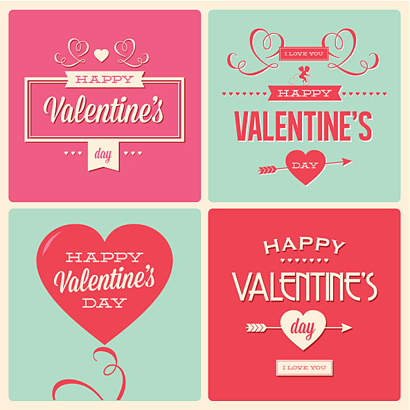 Do You Know The Heartbreaking Story Of The First Valentines Day Card – First Valentine Day Card
