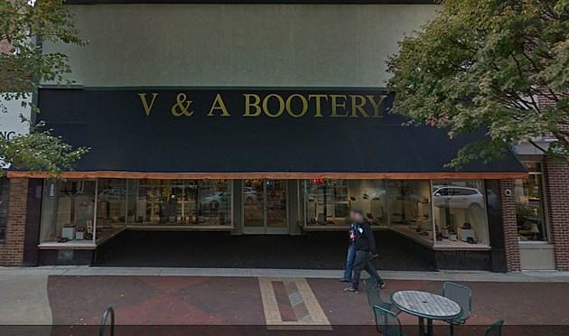 V & A Bootery, Kalamazoo