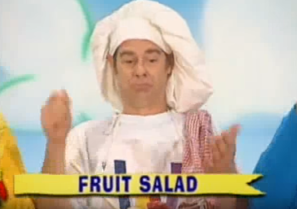 fruit salad/Youtube/TSM