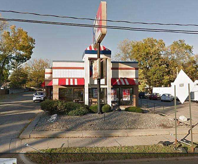 KFC, 2026 W. Main, Kalamazoo