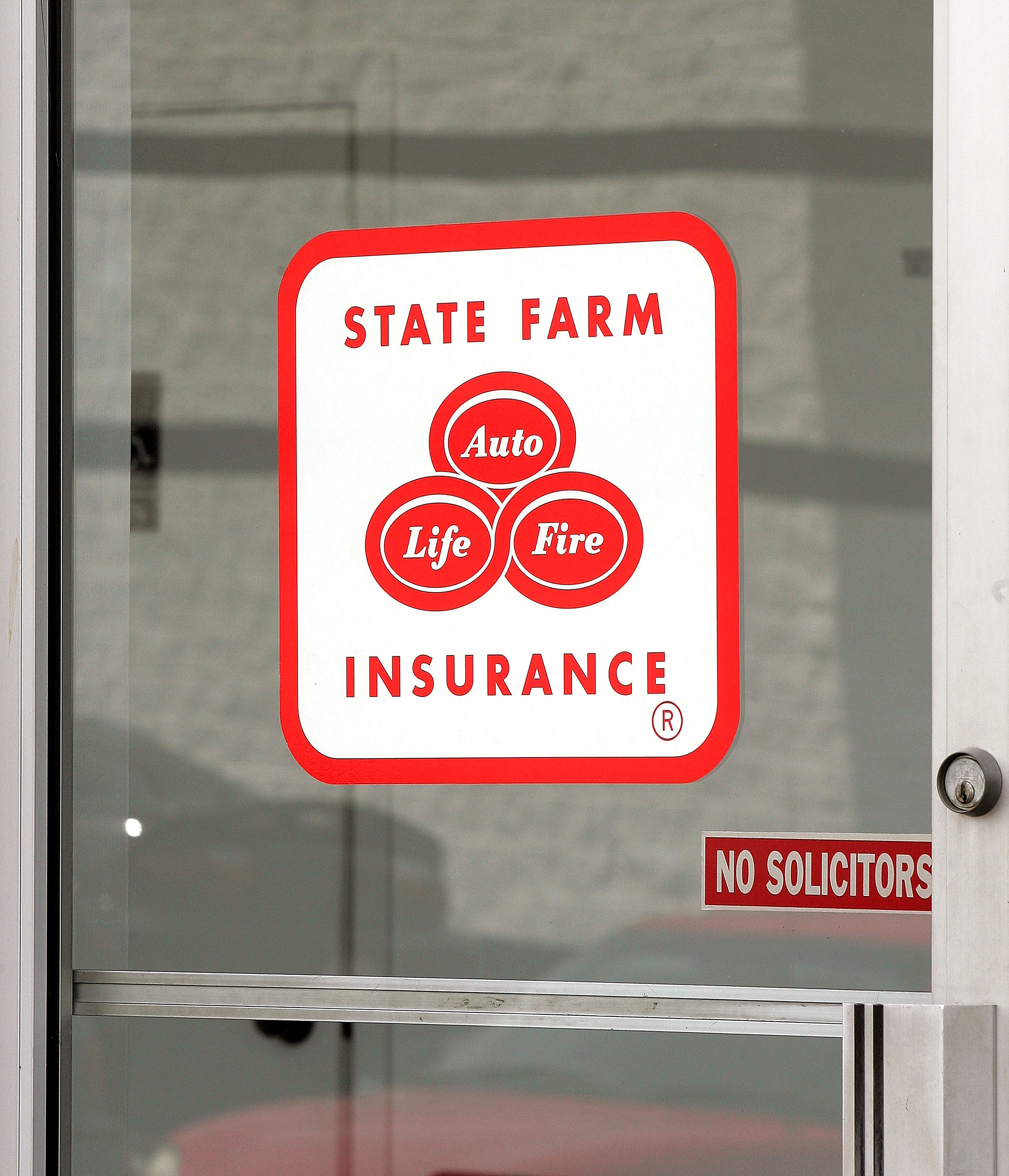 State Farm Insurance office