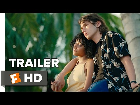 Everything, Everything (2017) Full Movie Online Watch