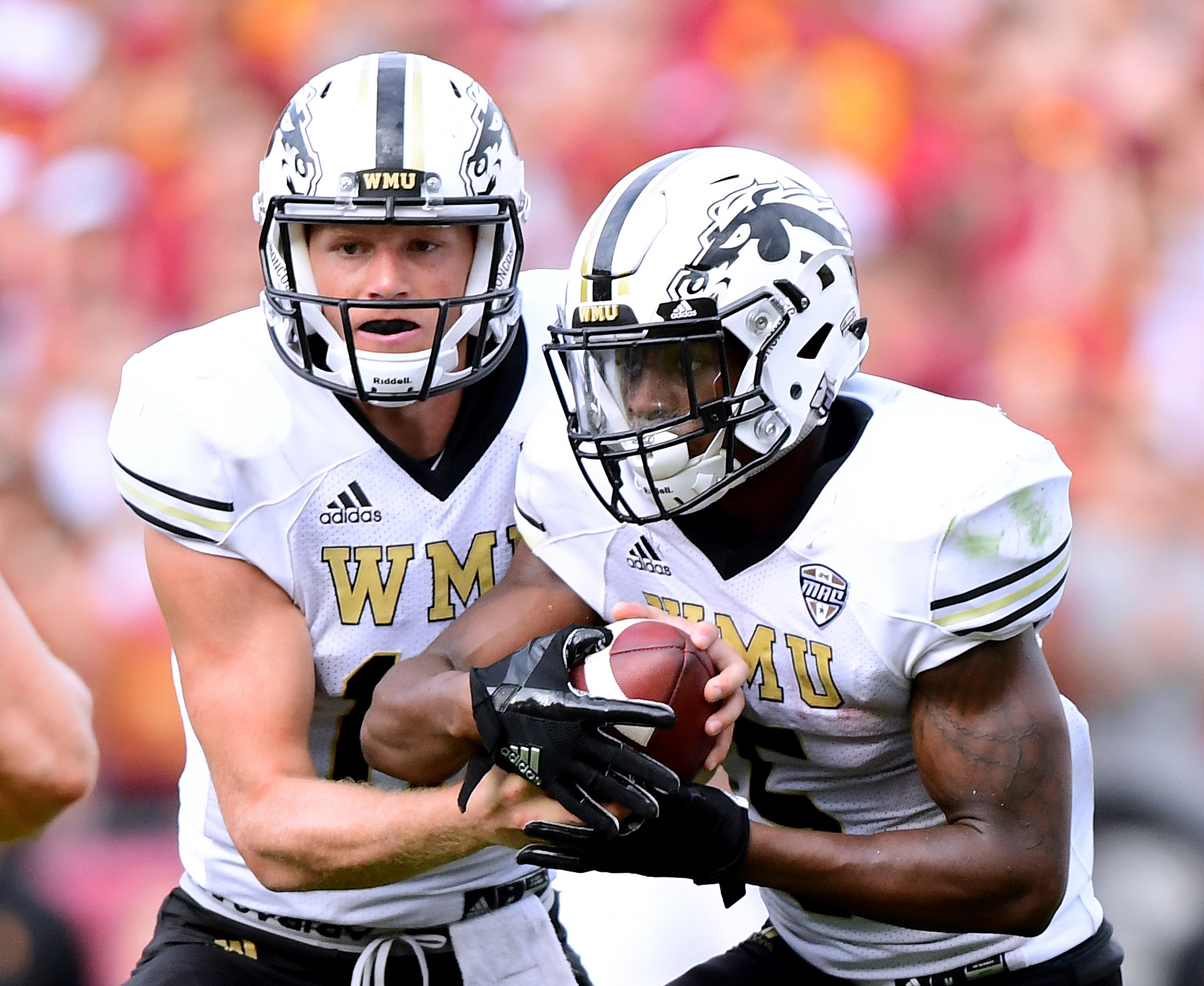 Western Michigan Football Wins In Epic, Record-Setting Seven Overtimes