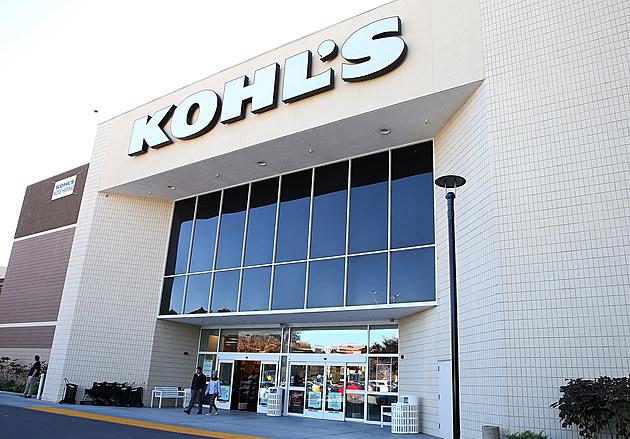 Clothing Retailer Kohl's Post Positive Earnings