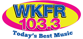 103.3 WKFR
